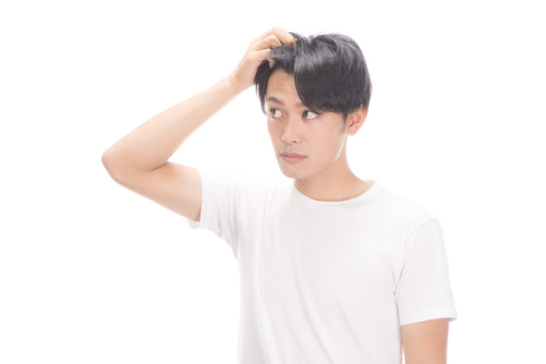 湯シャン 白髪 抜け毛 予防 節約 芸能界